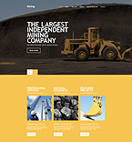 Bootstrap Template #55434