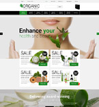 OpenCart Template #55466