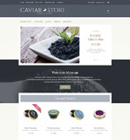 OpenCart Template #55467