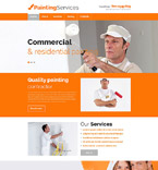 Bootstrap Template #55471