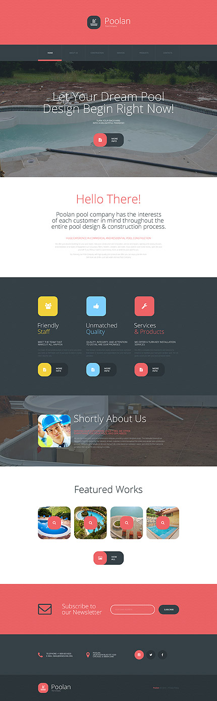 Most Popular Maintenance Services website inspirations at your coffee break? Browse for more Responsive JavaScript Animated #templates! // Regular price: $69 // Sources available: .HTML,  .PSD #Most Popular #Maintenance Services #Responsive JavaScript Animated