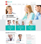Bootstrap Template #55547