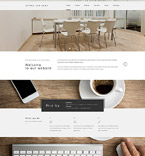 Bootstrap Template #55573