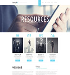 Bootstrap Template #55588