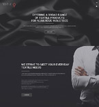WordPress Template #55603
