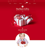 Template 55605 Woocommerce