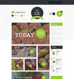 OpenCart Template #55608