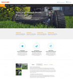 Bootstrap Template #55610