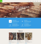 Bootstrap Template #55624