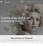 Photo Gallery 4.0 Template #55653