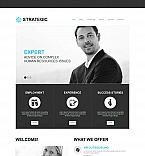 Moto CMS HTML Template #55663