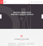 WordPress Template #55690
