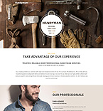 WordPress Template #55705