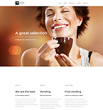 Bootstrap Template #55706