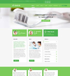 Dentist Joomla Template