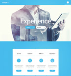 WordPress Template #55712