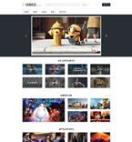 WordPress Template #55716
