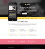 WordPress Template #55722