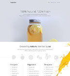 WordPress Template #55725