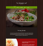 WordPress Template #55761