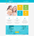 WordPress Template #55766