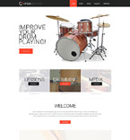 Bootstrap Template #55774