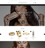 Jewelry Store OpenCart Template