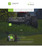 WordPress Template #55819