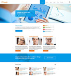 Psd template 55939 - Buy this design now for only $11