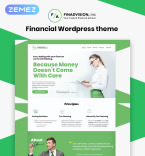WordPress Template #55970