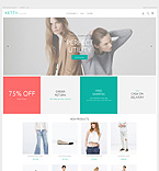 Template 55971 Magento Template