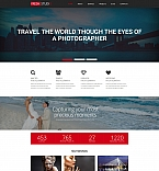 Photo Gallery 4.0 Template #56004