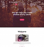 Photo Gallery 4.0 Template #56010