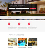 Bootstrap Template #56016