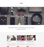 WordPress Template #56019
