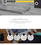 WordPress Template #56038
