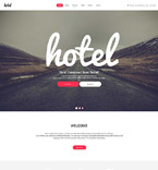 WordPress Template #56077
