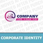 Corporate Identity Template #5742