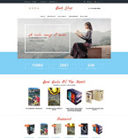 OpenCart Template #57536