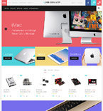 OpenCart Template #57539