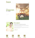 Bootstrap Template #57546
