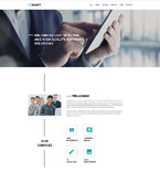 Bootstrap Template #57551