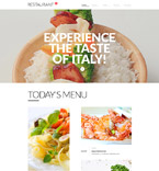 Bootstrap Template #57641