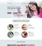Bootstrap Template #57645