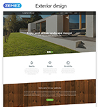 Bootstrap Template #57651