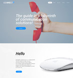 Bootstrap Template #57663