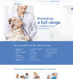 Bootstrap Template #57678