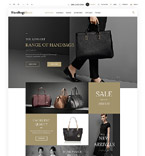 OpenCart Template #57682