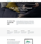 WordPress Template #57687