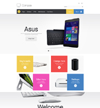 Computers & Gadgets PrestaShop Template